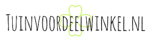 Bezoek ook eens onze website: www.tuinvoordeelwinkel.nl